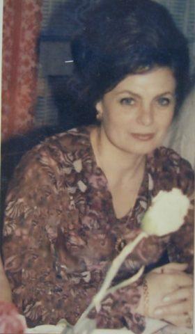 Lucia-Elena Locusteanu-o viață dedicată educației și creației literare