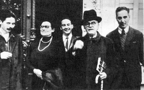 Nicolae Labiș – ucis de propriul demon?
