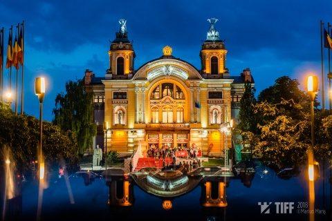 Festivalul Teatrelor Naţionale la Cluj-Napoca