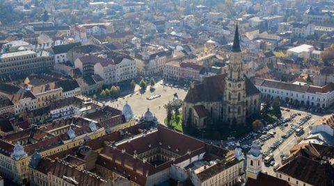 Studiu EY: Clujul depășește Bucureștiul în topul celor mai atractive orașe românești