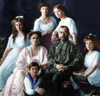 Distrugerea ritualică a identității creștine: 100 de ani de la asasinarea Țarului Nicolae