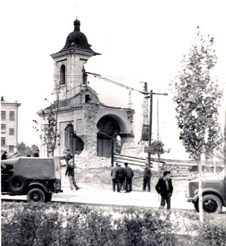 Cum au aplicat sovieticii teroarea pentru distrugerea bisericii ortodoxe din RSS Moldovenească după 1945!