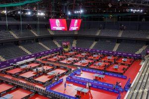 România şi-a asigurat şapte medalii în probele individuale ale Campionatelor Europene de tenis de masă pentru cadeţi şi juniori de la Cluj-Napoca