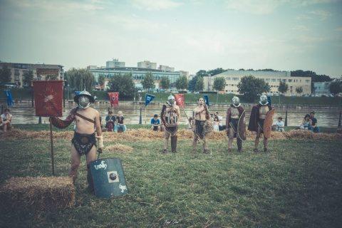 Transylvania History Days are loc la Cluj-Napoca