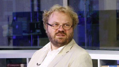 """Radu Preda l-a numit pe Schmitt """"un istoric fericit"""". Este posedat de certitudini"""