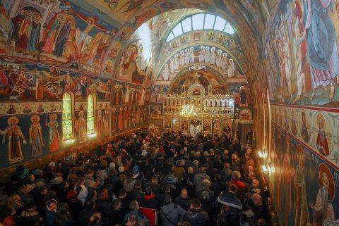 Ortodocșii reprezintă a doua comunitate ca pondere în Austria. Au depășit musulmanii