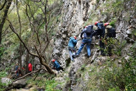 Cheilor Turenilor – obiectiv turistic de mare interes, deschis de azi pentru vizitare