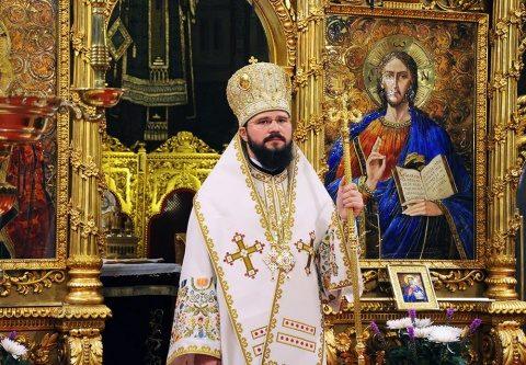 Episcopul Macarie: Prin votul de la Referendum apărăm copiii, salvându-le puritatea şi inocența