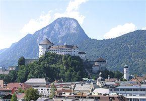 Sfinții Mărturisitori Ardeleni vor fi pomeniţi la Kufstein, locul pătimirii și uciderii acestora