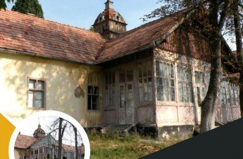 """20.000 de euro s-au strâns pentru lucrările de reabilitare a Casei Memoriale """"Iuliu Maniu"""