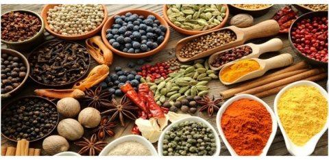 Condimente pentru o longevitate sănătoasă