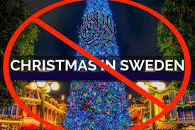 Concert de Crăciun anulat în Suedia ca să nu ofenseze imigranţii musulmani