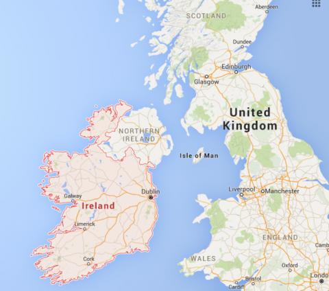 Mnistrul irlandez de Externe: Irlanda este foarte dezamăgită de decizia Parlamentului britanic