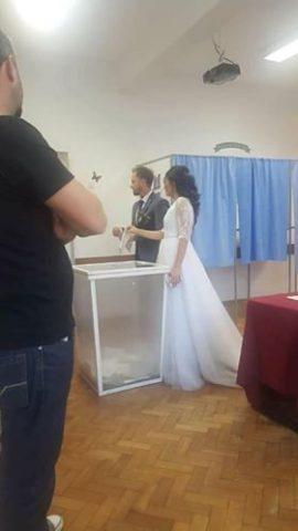 Nunți cu asistentă medicală de la 1 iunie
