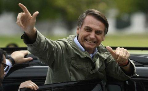 Președintele Braziliei vrea să restabilească ordinea în Venezuela