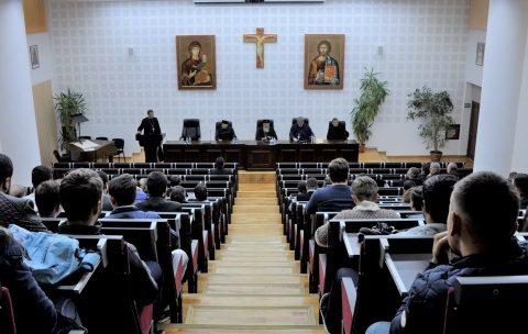 330 de ani de Scriptură în Limba nostră sfântă, sărbătoriți la Cluj-Napoca