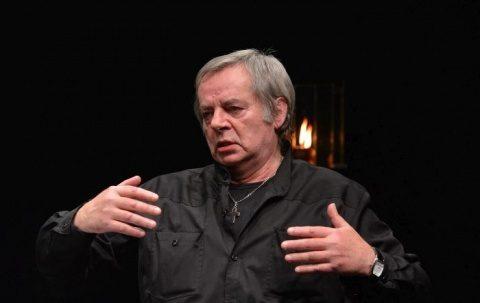 A murit actorul clujean Anton Tauf