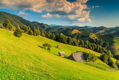 CNN a inclus Munții Apuseni pe lista celor mai frumoase locuri din Europa
