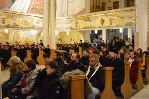 """""""Cum îmi trăiesc Crăciunul?"""", subiectul întâlnirii tinerilor ortodocși din Cluj-Napoca"""