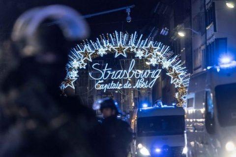 Autorul atacului de la Strasbourg a fost împuşcat mortal de poliţie