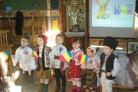 Românii pe primul loc în Europa. Cel mai religios popor!