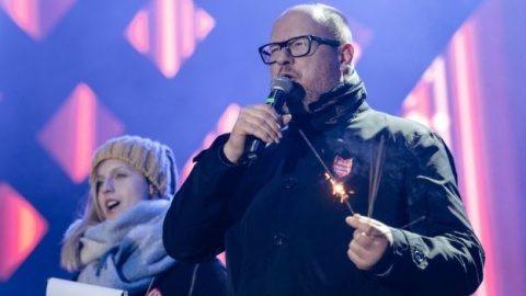Primarul oraşului polonez Gdansk, înjunghiat în cursul unui eveniment caritabil