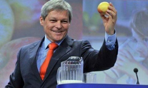 Sondaj: Cioloș, nu Barna, este preferatul electoratului pentru alegerile prezidențiale