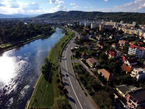 Bărbat căutat în Marea Britanie pentru multiple crime a fost prins în Cluj-Napoca