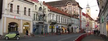 Str. Regele Ferdinand și străzile adiacente vor fi modernizate până la sfârșitul anului
