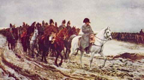Istoric rus crede că a descoperit unde sunt ascunse comorile luate de Napoleon Bonaparte din Moscova
