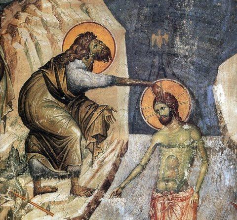 Evanghelia de Duminică: Împărăția lui Dumnezeu nu este aici, și nici acolo…!