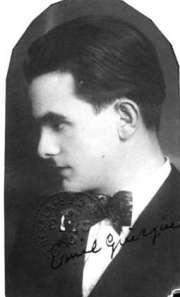 Poetul Emil Giurgiuca, evocat de preoții din Protopopiatul Ortodox Gherla