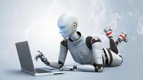 Jurnaliștii înlocuiți cu roboți în SUA