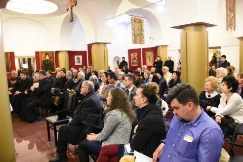 """Lansări de carte. """"Personalități ale eparhiei Clujului la Marea Unire"""", eveniment editorial special la Cluj-Napoca"""