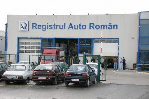 O treime din maşinile verificate anul trecut, în Cluj, de echipele Registrului Auto Român, aveau neconformităţi