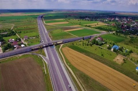 În sfârşit am putea ajunge de la Sibiu la Cluj pe autostradă în 2019