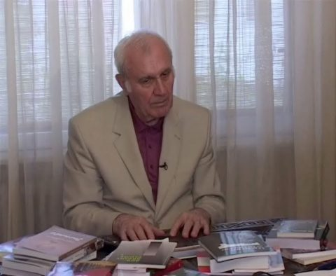 Poetul clujean Ion Brad a trecut la cele veșnice. A fos cetatean de onoare al Clujului