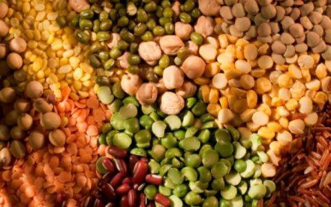Vezi legumele care conțin mai mult fier decât carnea