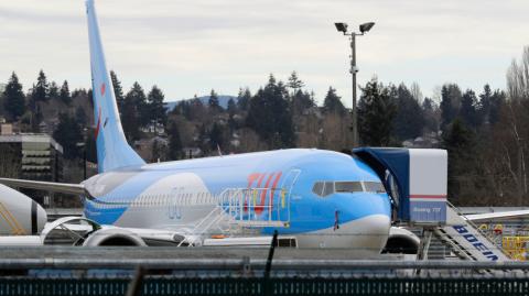 Brazilia, Columbia, Panama şi Mexic au anunţat că suspendă zborurile avioanelor Boeing 737 MAX