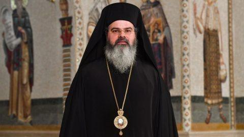 """Episcopul Huşilor îi dă o replică acidă lui Iohannis: """"A devenit nihilist cu acte în regulă…"""""""