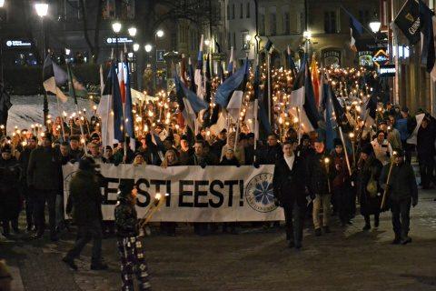 Partid conservator eurosceptic, favorit la alegerile din Estonia