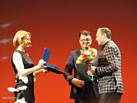 Marele premiu la secțiunea Muzică la Gala Premiiilor Radio România Cultural vine la Cluj, a fost câștigat de Opera Vox