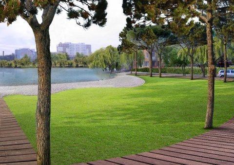 Ziua Păsărilor, marcată prin tururi ghidate în zona lacurilor din cartierul Gheorgheni