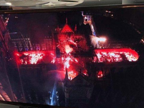Poza Zilei: Catedrala Notre Dame