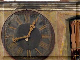 Poemul Zilei: Orologiul