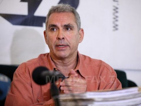 Andrei Ursu: Nu pot crede că A. Lazăr nu ştia că Securitatea avea cel mai mare interes în represiunea de la Revoluţie
