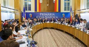 Proiectul bugetului municipiului Cluj-Napoca pentru 2019 a fost adoptat în şedinţa CL de luni