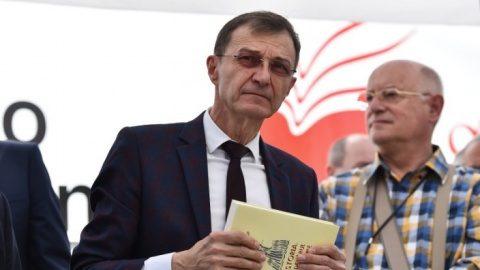 Preşedintele Academiei Române, Ioan-Aurel Pop, la Cluj: Memoria e un atribut fundamental al inteligenţei şi, spre a nu ne pierde memoria, trebuie să învăţăm şi poezii pe de rost, cum se întâmpla odată