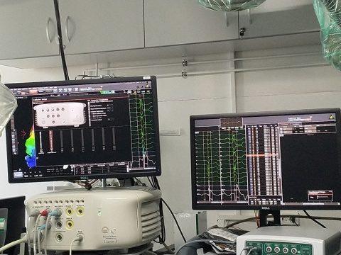 Șase noi echipamente ultramoderne au intrat în dotarea a două spitale clujene, investiția este de 2 milioane de lei
