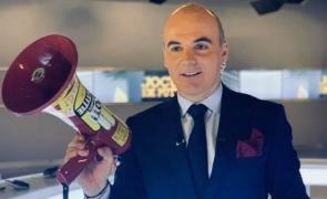 Analist: Rareș Bogdan – viitor președinte PNL